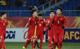 Chuyện báo Tây lo U23 Việt Nam trở nên
