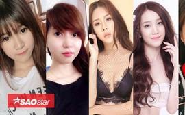 Top 5 nàng Wags xinh đẹp của bóng đá Việt Nam