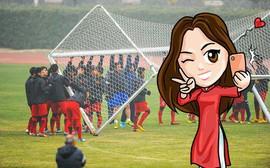 Shock: Lá thư của một fan nữ đòi cưới toàn bộ tuyển thủ U23 Việt Nam