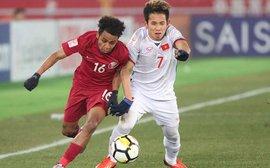 Hồng Duy: Từ cú sốc bị vòi 70 triệu đồng để vào Aspire Qatar đến người hùng của U23 VN
