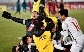Báo Hàn Quốc chỉ ra 2 khác biệt khiến đội nhà thất trận còn U23 Việt Nam vào chung kết