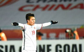 Quang Hải rất xứng đáng, nhưng đừng chê Cầu thủ xuất sắc nhất bên phía Uzbekistan