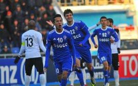 Sao Uzbekistan tỏa sáng tại AFC Champions League chỉ 3 ngày sau khi hạ U23 Việt Nam