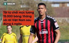 Báo Anh bôi nhọ bóng đá Việt Nam bằng một câu chuyện