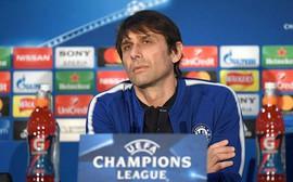 CHIẾN THUẬT M.U - Chelsea: Conte và toan tính 'số 9 ảo'