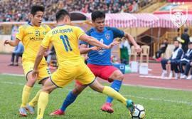 Báo Malaysia khâm phục Phan Văn Đức, thở phào vì đội nhà không thua đậm SLNA