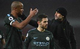 Từ Mourinho, Conte đến Pep Guardiola: Nhà vô địch đưa bóng đá Anh