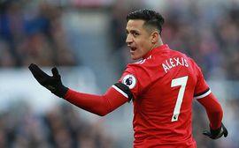 Không đời nào Mourinho gạt bỏ Lukaku, Sanchez dự bị là hợp lý