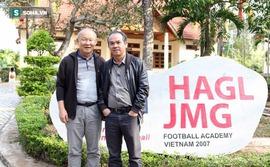 Rút khỏi bóng đá Việt Nam, mọi thứ có