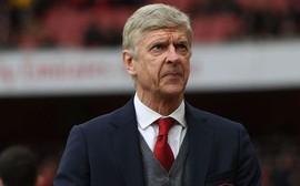 Wenger nói lên sự thật chua chát sau những chỉ trích thậm tệ