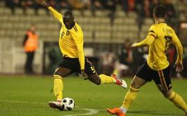 Lukaku phá sâu kỷ lục; Brazil