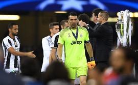 Để đánh bại Real Madrid, Juventus phải học cách bước qua số phận