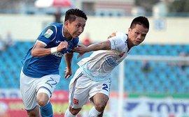 Cả V-League ngước nhìn Than Quảng Ninh