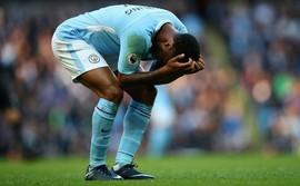 Con số bóc trần thất bại khủng khiếp của Man City trước Liverpool