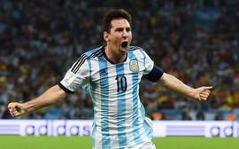 VTV chưa mua được bản quyền World Cup 2018 vì giá cao chót vót