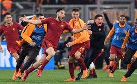Chấn động: Barcelona bị loại đầy cay đắng sau 3