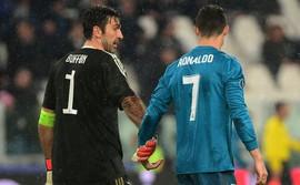 Gianluigi Buffon: Lời từ biệt Champions League của