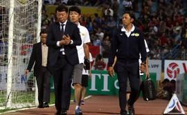 Trước vòng 5 V.League 2018: Hà Nội, Than Quảng Ninh gặp khó