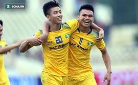 Ngôi sao U23 Việt Nam: