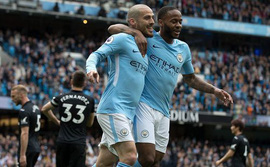 Man City bùng nổ dữ dội, Pep Guardiola sắp xô đổ siêu kỷ lục của Mourinho