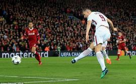 Hủy diệt Roma, nhưng Liverpool vẫn có thể chết vì 3 nhân vật này
