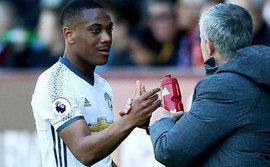 Mourinho đã quyết định xong tương lai của Martial