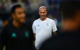 Không giỏi nhất, nhưng với Real Madrid, Zidane là duy nhất