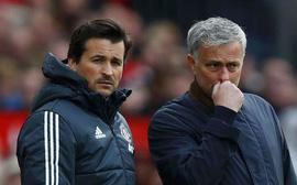 HLV Mourinho 'tiến cử' bạn thân thay Wenger dẫn dắt Arsenal