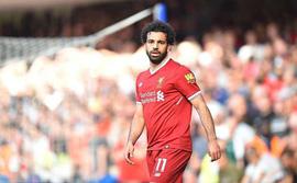 Liverpool đón 3 tin xấu, Real Madrid khấp khởi mừng thầm