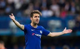 Cầm bóng 82%, dứt điểm gấp 7 lần, Chelsea vẫn
