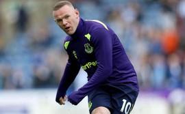 Chia tay Premier League, Rooney được nhận hợp đồng