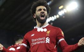 HLV Klopp thừa nhận 'Salah cần 15 năm để bắt kịp đẳng cấp của Ronaldo'
