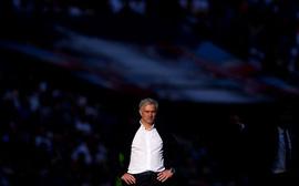 Jose Mourinho là một thất bại không thể chối cãi