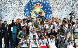 Đây là hàng loạt kỷ lục Real thiết lập sau khi vô địch Champions League