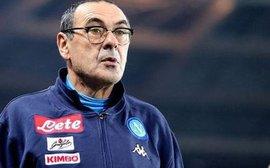 Lý do bất ngờ khiến Chelsea chưa thể bổ nhiệm Sarri thay Conte