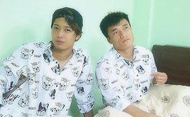 Trai đẹp Nhật Bản nhắn tin tạm biệt Bùi Tiến Dũng, chia tay FLC Thanh Hoá