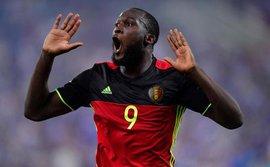 Vua phá lưới World Cup: Lukaku sẽ