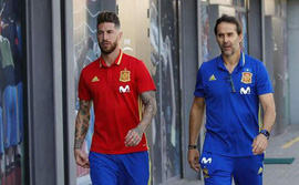 Nhận lời với Real Madrid, HLV đội tuyển Tây Ban Nha có thể bị sa thải ngay trước World Cup