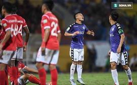 Hàng loạt cầu thủ U23 được hưởng niềm vui trong ngày buồn của Công Phượng và đồng đội