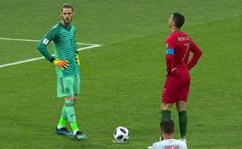 Kỷ lục mà Ronaldo vừa lập hóa ra lại thuộc về chân sút này
