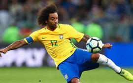Chính sách dị thường của tuyển Brazil dưới thời HLV Tite