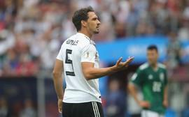 Trung vệ Đức chỉ ra điểm yếu cốt tử khiến đội nhà thua trận trước Mexico