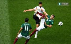 HLV Joachim Low nói về cái dớp đáng sợ ở World Cup sau trận thua bẽ bàng