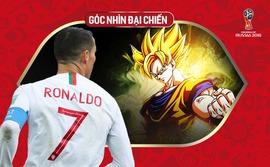 Góc nhìn đại chiến: Ronaldo không phải