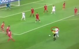 World Cup 2018: Như một thói quen, Ramos