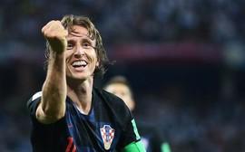 Modric tiết lộ bí quyết giúp Croatia