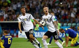 Tê người vì sợ hãi, rốt cuộc người Đức cũng