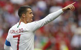 Bồ Đào Nha rất khó thắng Iran, Ronaldo không chắc sẽ ghi được bàn