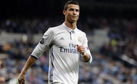 Real Madrid bất ngờ