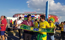 BLV Quang Huy: Klopp làm HLV, tuyển Đức sẽ vô địch Euro 2020